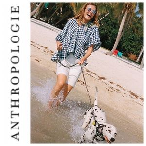 Anthropologie rounded sunglasses